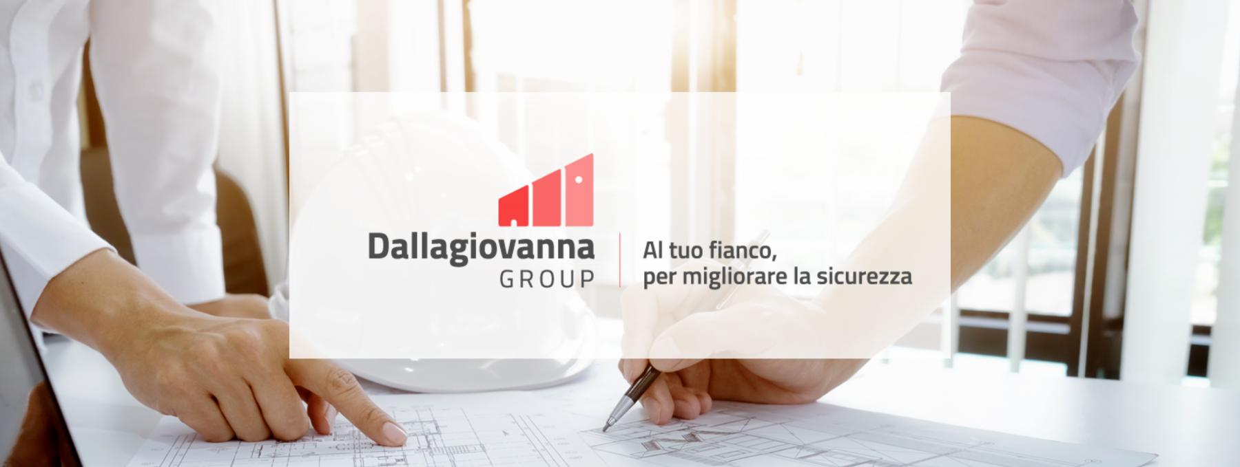 Dallagiovanna Group consulenza sicurezza